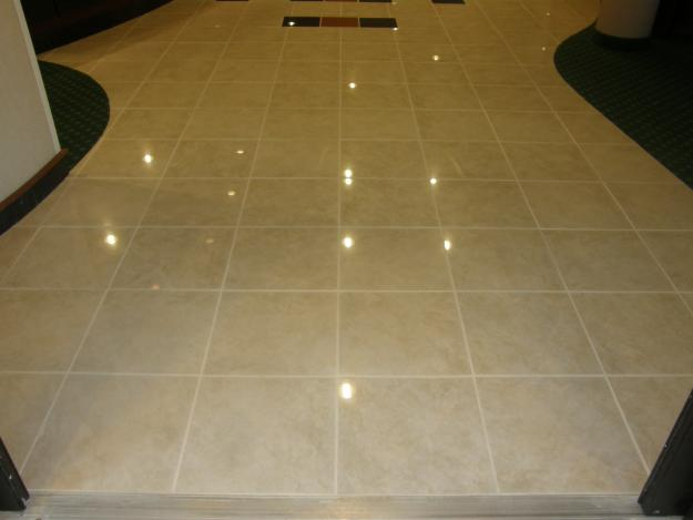 Tile And Grout All Clean